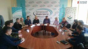 АТОшники, волонтеры и общественники обсудили проблемы ветеранов АТО