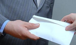 Фирма «Аскет Шиппинг» опровергает факт передачи взятки в ФГИУ