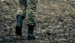 В Запорожье поймали дезертира, который сбежал из воинской части