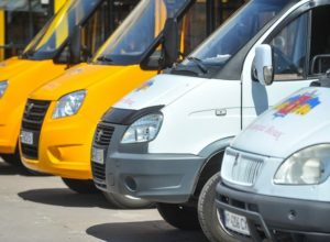 КП «Автохозяйство» просит у депутатов облсовета почти миллион гривен на оплату задолженности
