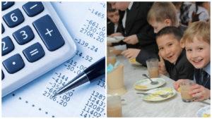 Запорожские депутаты не поддержали петиции о питании в школах и снижении тарифов
