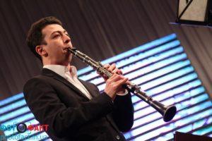 В Запорожье стартует международный музыкальный конкурс «Аккорды Хортицы»