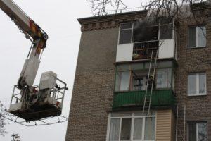 В Запорожье в квартире многоэтажки прогремел взрыв: есть пострадавшие - ФОТО, ВИДЕО