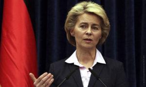 Министр обороны Германии опровергла обвинения Трампа о долгах перед НАТО