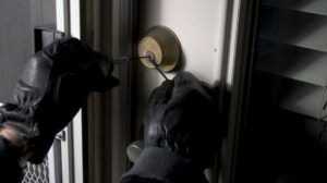 У Запорізькій області затримали банду квартирних крадіїв - ФОТО