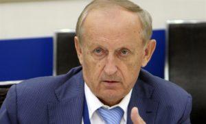 Запорожский нардеп Вячеслав Богуслаев прогулял все мартовские заседания Верховной Рады