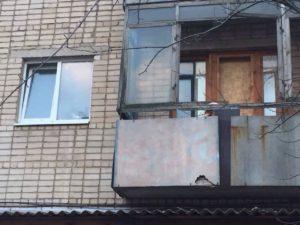 Появились подробности взрыва газа в многоэтажке в Запорожской области
