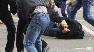 В полиции заверили, что никакой жестокой драки между запорожскими школьниками не было