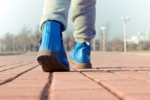Запорожские полицейские нашли разыскиваемых беглецов интерната: трое суток ребята шли пешком за мамой