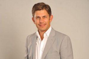 Запорожский журналист и пиарщик претендует на должность главы Национальной телерадиокомпании