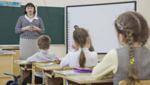 В Запорожье повысят зарплату учителям