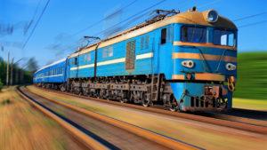 Запорожского нардепа ограбили в поезде