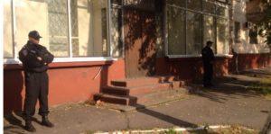 Орджоникидзевский районный суд намерен расширяться за счет коммунальной собственности города