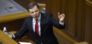 Олег Ляшко всерьез надеется стать президентом Украины