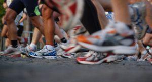 Запорожцы приняли участие в «забеге трезвости» - ВИДЕО