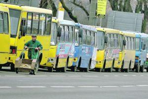 В поминальные дни для запорожцев будет организован дополнительный транспорт – СПИСОК