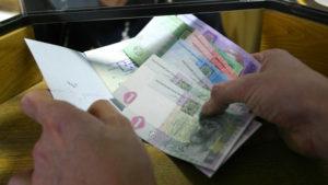 В Украине стартует первый этап монетизации субсидий