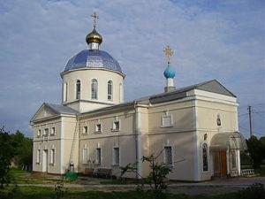Посягнул на святое: житель Запорожской области ночью обокрал церковь