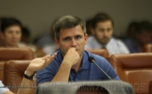 Депутат горсовета приобрел офис в центре города почти за 2 миллиона гривен