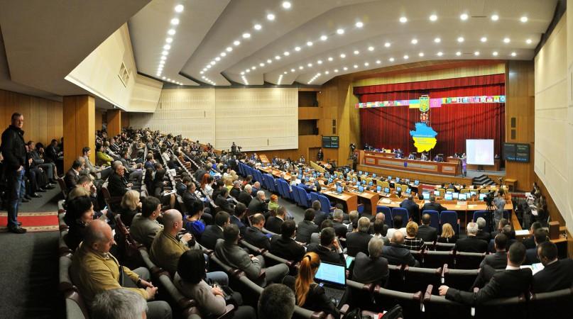 Семья депутата и главы сельсовета задекларировала 12 земельных участков и 2 миллиона гривен дохода