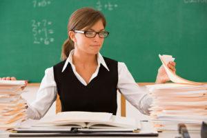 Запорожским учителям выделят 40 миллионов гривен из бюджета города