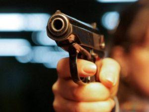 В Запорожье парень устроил стрельбу в ночном клубе