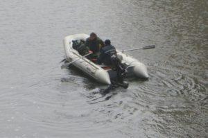 В Запорожской области в реке нашли труп человека