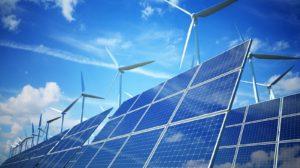 В Запорожской области хотят построить солнечную электростанцию