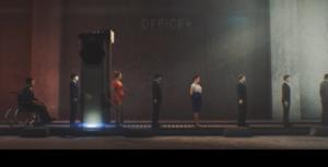 Запорожцы подготовили социальный ролик против дискриминации на работе - ВИДЕО