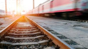Под Запорожьем женщина родила ребенка в поезде