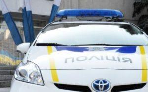 За сутки запорожцы более трехсот раз вызывали полицию