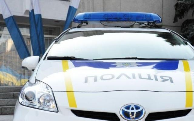 В Запорожье патрульные устроили погоню за пьяным водителем грузовика - ВИДЕО