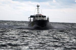 Через неделю в Запорожской области откроется навигация маломерных судов