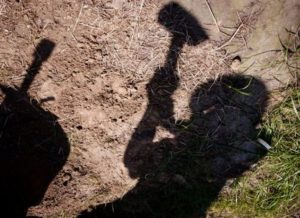 В Запорожской области хулиганы не смогли