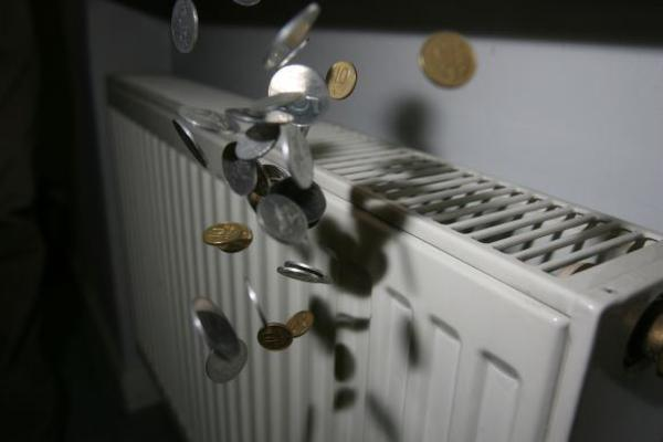 Сколько запорожцы заплатят за декабрьское тепло