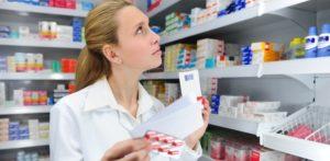 В аптеках города нет всехмедикаментов из программы