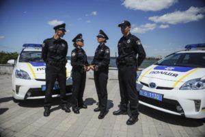 Запорожские копы спасли полсотни человек и раскрыли 14 убийств: год работы патрульной полиции в цифрах - ВИДЕО