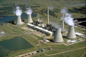 Энергоблок №3 Южно-Украинской АЭС отключили от энергосети