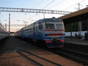 В Запорожской области подорожает проезд в электричках