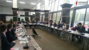 В Запорожье презентовали новую программу развития туризма - ФОТО