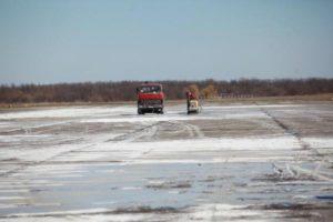 Стало известно, когда запорожский аэропорт полноценно заработает после ремонта