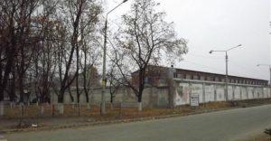 Депутаты областного совета выделили из бюджета полмиллиона гривен на ремонт крыши в СИЗО