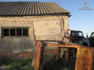 Стало известно, из-за чего запорожский фермер держал в заложниках семейную пару