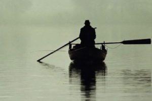 На Каховском водохранилище пропал молодой рыбак: ищут его тело
