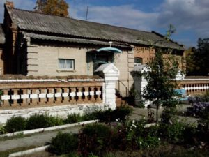 В Запорожской области в больнице произошла поножовщина