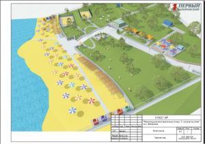 В Заводском районе оборудуют пляж за 7,5 миллионов гривен - ФОТО
