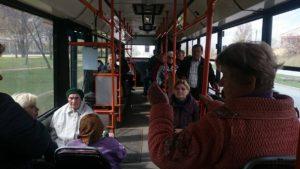 В Запорожье запустили электронный билет: социальный эксперимент о том, как это работает - ФОТО