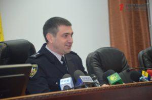 В Запорожье экс-капитан милиции был главарем ОПГ, которая грабила валютчиков