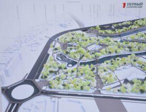 В Запорожье ищут инвестора для реконструкции парка
