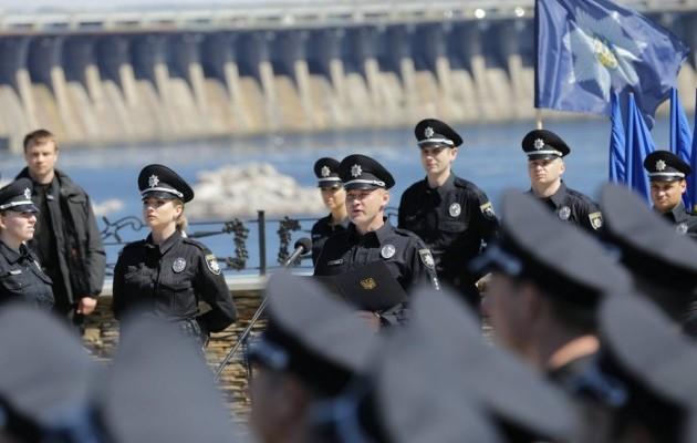Руководитель патрульной полиции Роман Пилипенко рассказал, почему ему приходилось спать по 3 часа в сутки - ВИДЕО